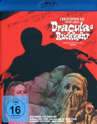 Draculas Rückkehr (1968) (Hammer Edition)