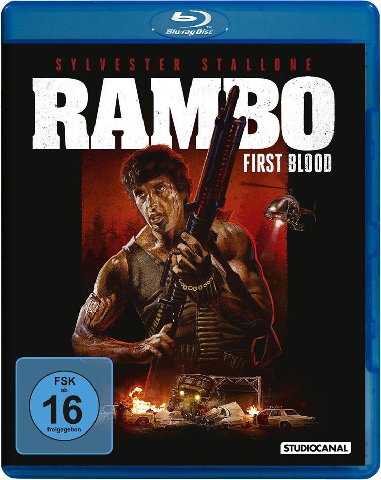 Rambo - First Blood (1982)
