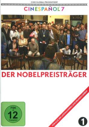 Der Nobelpreisträger (2016) (Cinespañol)