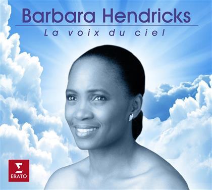 Barbara Hendricks - La Voix Du Ciel (3 CDs)