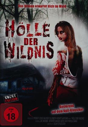 Hölle der Wildnis (2009) (Uncut)