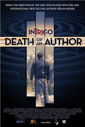 Intrigo: Death of an Author (2018)