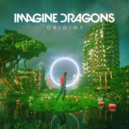 Imagine Dragons - Origins (Standard Edition, 12 Tracks)