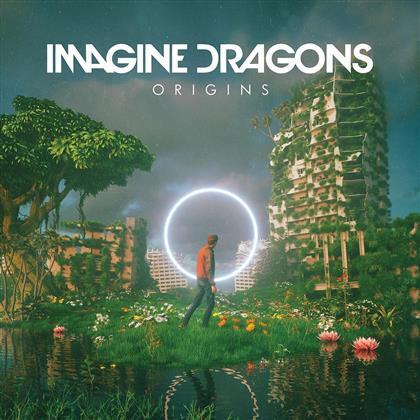 Imagine Dragons - Origins (2 LPs)