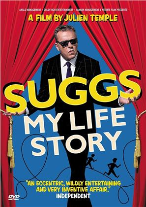 Suggs - My Life Story
