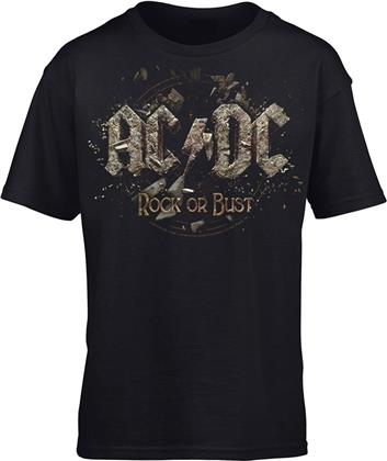 AC/DC - Rock Or Bust (Kids 3-4)