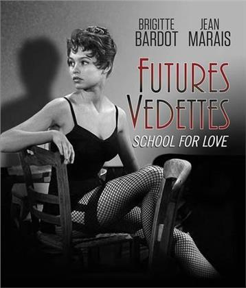 Futures Vedettes - School of Love (1955) (n/b)