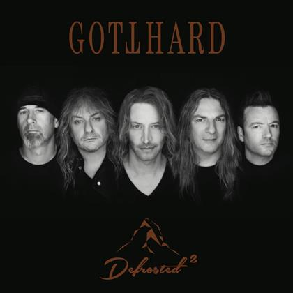 Gotthard - Defrosted 2 (4 LPs)