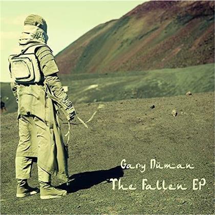"Gary Numan - Fallen EP (Limited Edition, 12"" Maxi)"