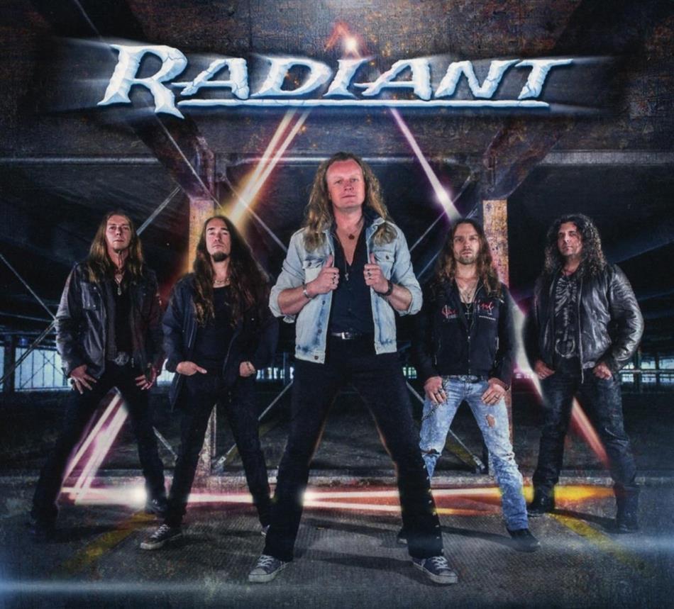Radiant - ---