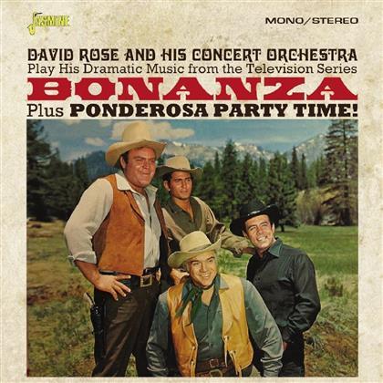 Bonanza Plus Ponderosa Party Time