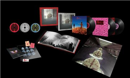 Rush - Hemispheres (Super Deluxe Edition, 40th Anniversary Edition, 3 LPs + 3 CDs)