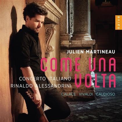 Rinaldo Alessandrini & Concerto Italiano - Come una volta