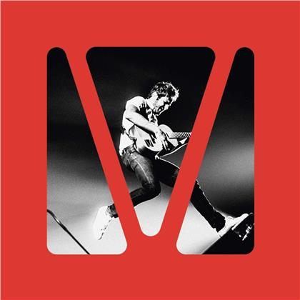 Vianney - Le Concert (Digipack, Standard Edition)