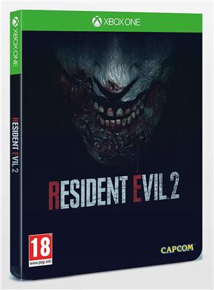 Resident Evil 2 (Steelbook Edition)