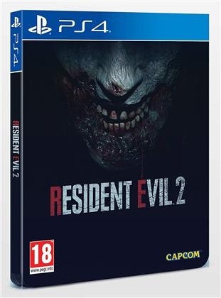 Resident Evil 2 (Steelbook Edition)