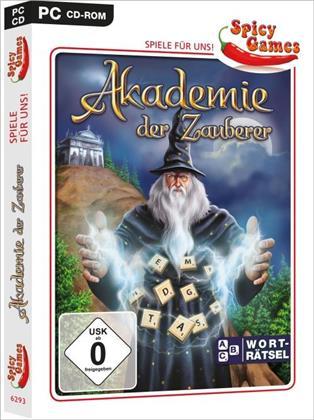 Akademie der Zauberer