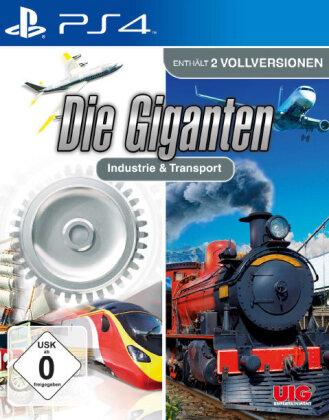 Giganten Industrie & Transport