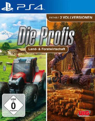 Profis Land & Forstwirtschaft