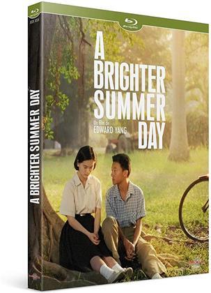 A Brighter Summer Day (1991) (Restaurierte Fassung, Uncut)