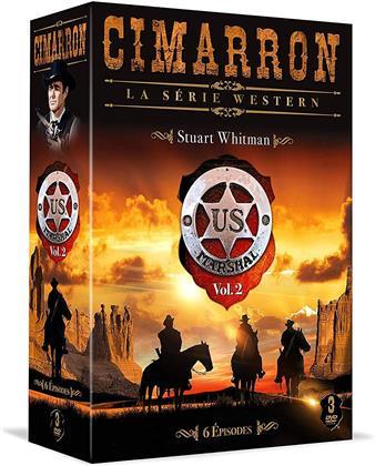 Cimarron - Vol. 2 (3 DVDs)