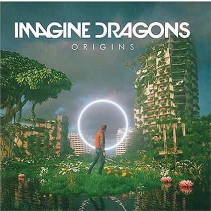 Imagine Dragons - Origins (Japan Edition)