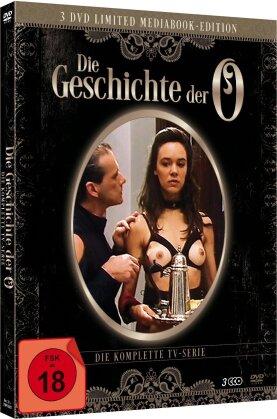 Die Geschichte der O (1992) (Mediabook, 3 DVDs)