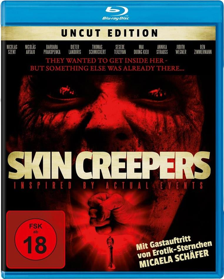 Skin Creepers (2018) (Uncut)