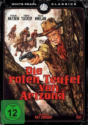 Die roten Teufel von Arizona - Kinofassung (1952)