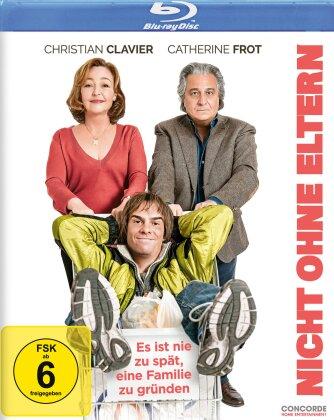 Nicht ohne Eltern (2017)