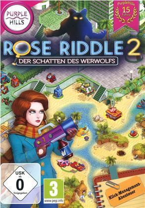 Rose Riddle 2 - Schatten des Werwolfs