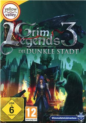 Grim Legends 3