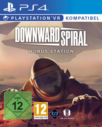Downward Spiral (Horus Station) VR