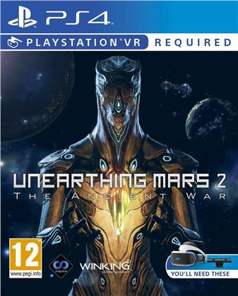 Unearthing Mars 2 VR
