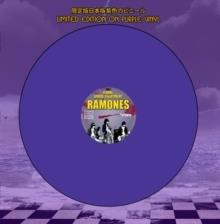 Ramones - Gimme Shock Treatment (Purple Vinyl, LP)