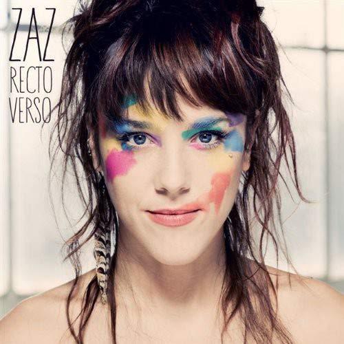 Zaz - Recto Verso (2018 Reissue, 2 LPs)