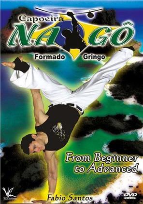 Capoeira - De débutant à avancé (3 DVDs)