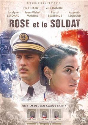 Rose et le soldat (2015)