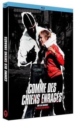 Comme des chien enragés (Blu-ray + DVD)