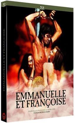 Emmanuelle et Françoise (Blu-ray + DVD)