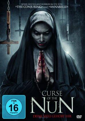 Curse of the Nun - Deine Seele gehört ihr (2018)