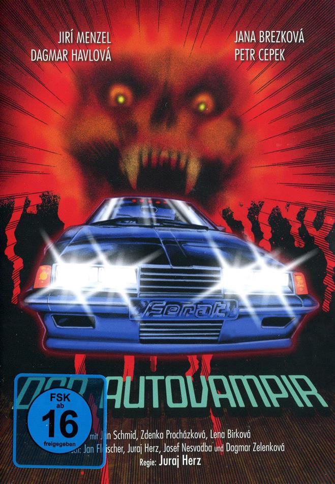 Der Autovampir (1982)