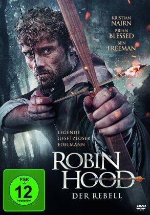 Robin Hood - Der Rebell (2018)