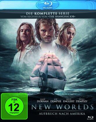 New Worlds - Aufbruch nach Amerika - Mini-Serie