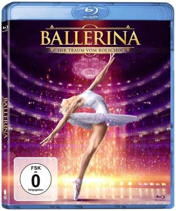 Ballerina - Ihr Traum vom Bolschoi (2017)