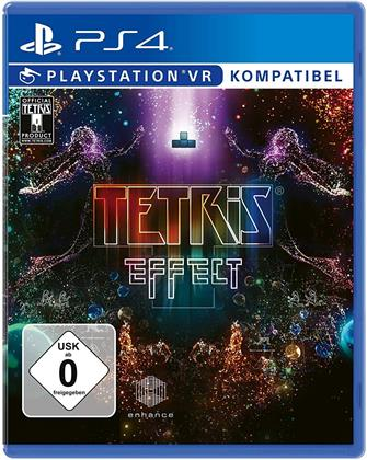 Tetris Effect VR (German Edition)