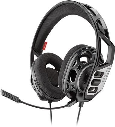 RIG 300 HC Stereo Gaming Headset (PlayStation 5 + Xbox Series X)