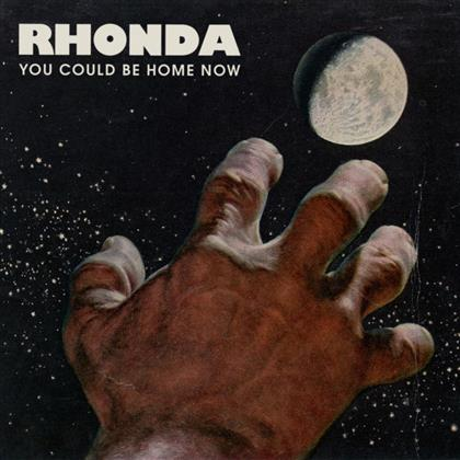 """Rhonda - You Could Be Home Now (Gatefold, 2 LPs + 7"""" Single + CD)"""