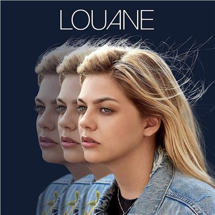 Louane - --- (Reedition)