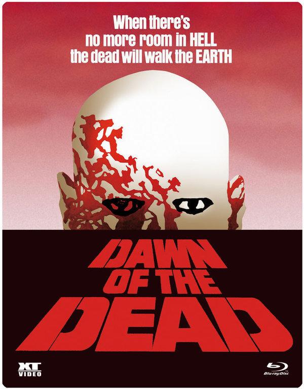 Dawn of the Dead - Dawn of the Dead (1978) (Romero Cut, FuturePak, Lenticular)